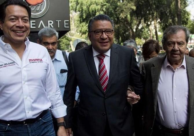 Diputados en México tendrán una reducción en su salario de hasta un 28 por ciento