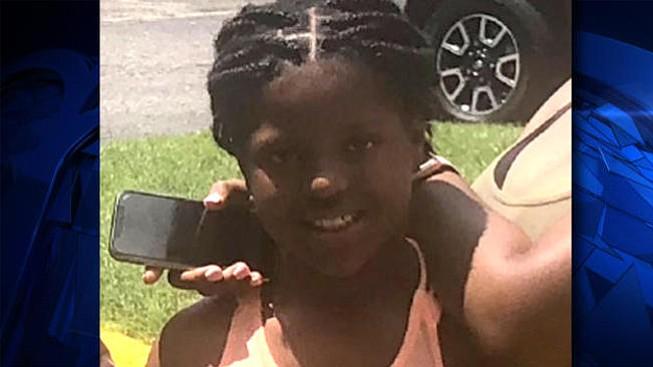 Policía halló a niña desaparecida en Filadelfia
