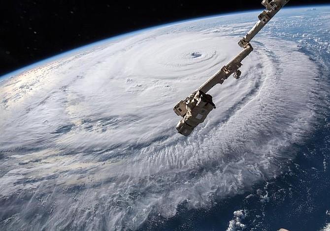 Estragos de Florence podrían durar varios días en las costas de Estados Unidos