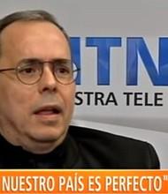 Estratega político, J.J. Rendón en entrevista con NTN24.