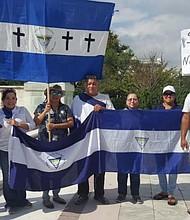 AMÉRICA. Exigieron la renuncia de Daniel Ortega