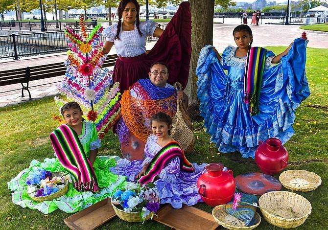 East Boston y Chelsea celebrarán la independencia centroamericana
