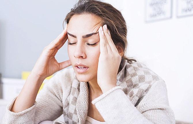 Aneurisma cerebral puede causar la muerte