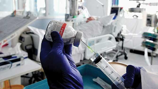 Hospitales lanzan su propia empresa de medicamentos genéricos