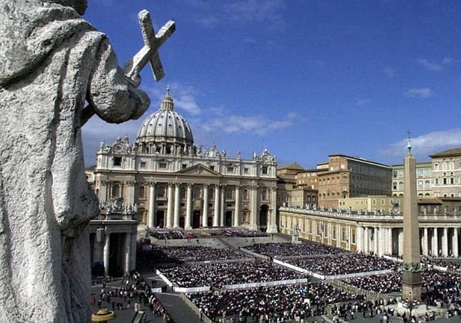 Papa convoca a presidentes de Conferencias Episcopales para hablar de abusos