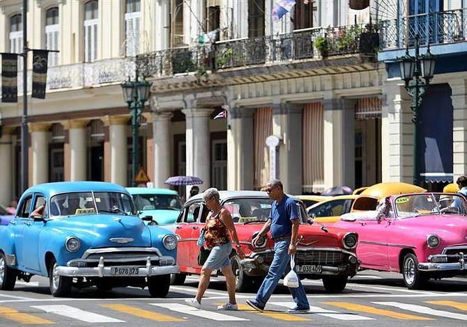 Reforma constitucional en Cuba podría tocar tema del matrimonio igualitario