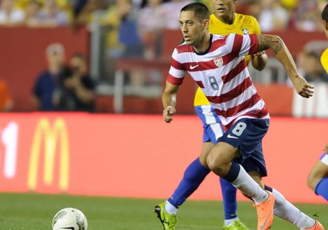 Clint Dempsey decide dar un paso al costado y se retira del fútbol