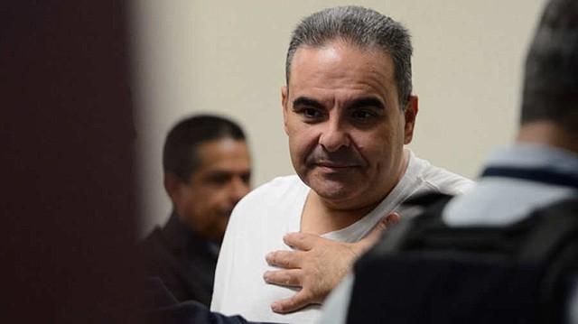 JUSTICIA. En agosto de 2018, Elías Antonio Saca se declaró culpable de los delitos que le acusaba la Fiscalía