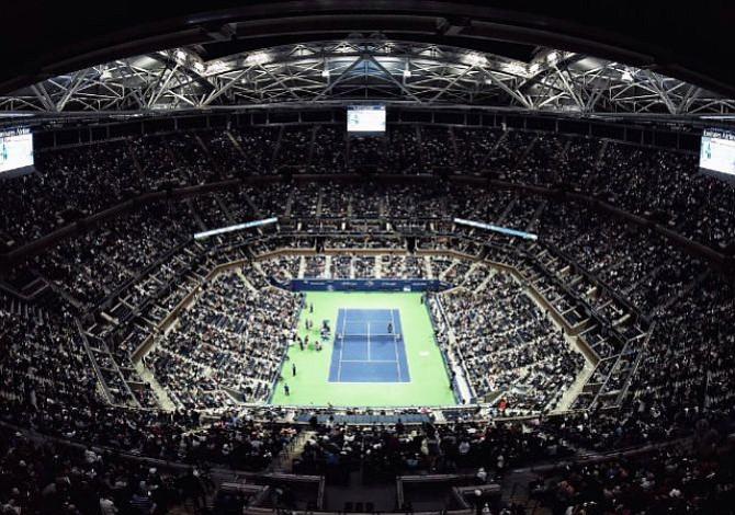Estados Unidos fue la capital del tenis en medio de polémicas sexistas