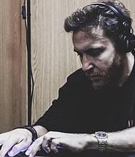 MÚSICA. DJ francés David Guetta