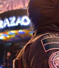MÉXICO. La División de Investigación de la Policía Federal y la Fiscalía para la Atención del Delito de Trata de la Procuraduría General de Justicia (PGJ) informó de la liberación de al menos unas 19 mujeres de nacionalidad extranjera
