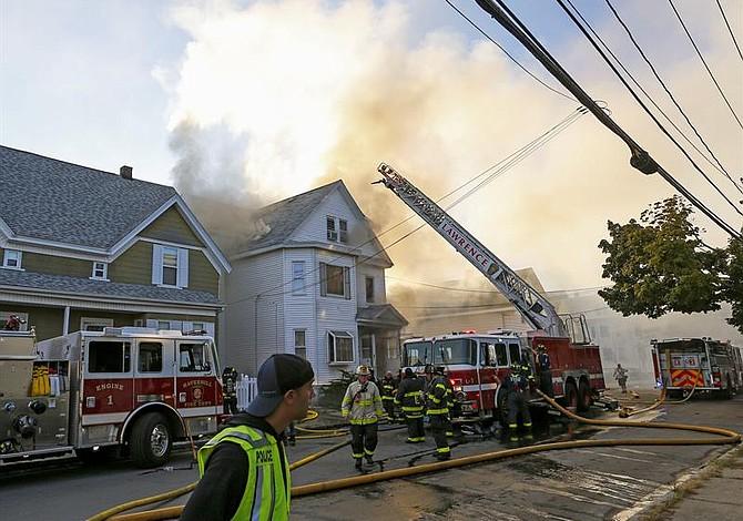 Health Connector proporcionará extensiones de pago a residentes y negocios en Lawrence, Andover y North Andover afectados por las explosiones de gas