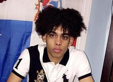 Leonel Rondon, de 18 años, había estado sentado dentro de un automóvil cuando una explosión en Lawrence provocó que una chimenea cayera sobre el vehículo este jueves 13 de septiembre.