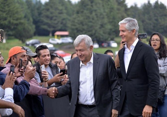 México podría volver a las urnas para aprobar la construcción de aeropuerto