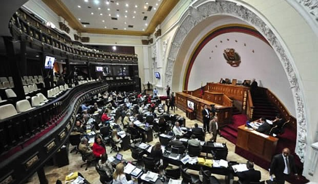 POLÍTICA. El diputado integrante de la Comisión de Política Interir, Juan Miguel Matheus rechazó que a través de medidas amparadas a teorías de izquierda, el régimen imponga decisiones sobre el país.