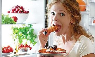 Comer cuando se está aburrido. Este comportamiento puede terminar perjudicando la salud del individuo. Sin embargo, el problema tiene solución.
