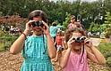 DESCUBRIR. El Festival brindará a chicos y grandes la oportunidad de aprender y descubrir sobre los parques de Montgomery.