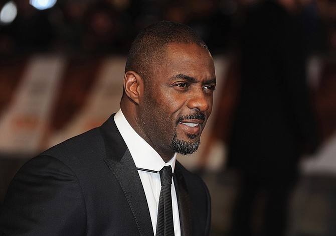Idris Elba y Anne-Laure Bonnet al frente de los The Best