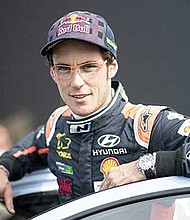Thierry Neuville.