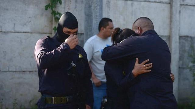 EL SALVADOR. La policía ya suma 19 agentes asesinados a cargo de grupos criminales