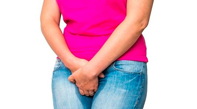 La incontinencia urinaria puede ser un problema complejo, especialmente entre las mujeres jóvenes.
