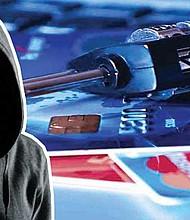 CÁNCER SOCIAL. El robo de identidad es un delito en el que se utiliza la identidad de la víctima para lograr beneficios financieros (adquirir una tarjeta de crédito, por ejemplo) u obtener préstamos con el nombre de la persona afectada como titular.