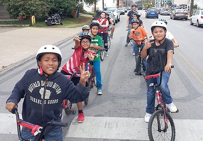 A pedalear con Ghisallo