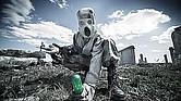 Defensa ante posibles ataques biológicos.