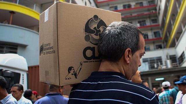 CORRUPCIÓN. Freddy Superlano alertó que además de estas empresas, hay personas ligadas directamente a la cúpula de poder, que están involucradas en la trama de corrupción.