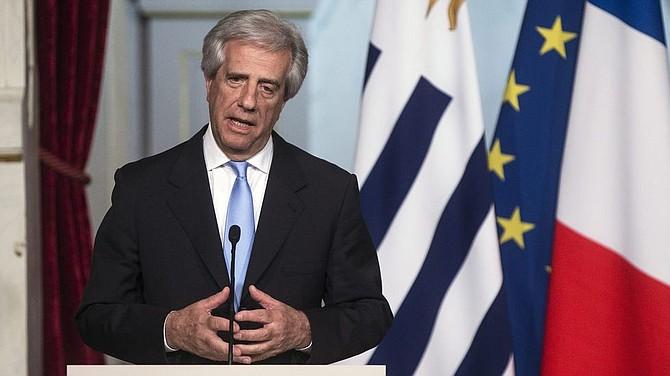 """RECHAZO. """"No me sorprende su declaración porque al ver sus actitudes como secretario general de la OEA, ha sido coherente que lo que dice y hace""""."""