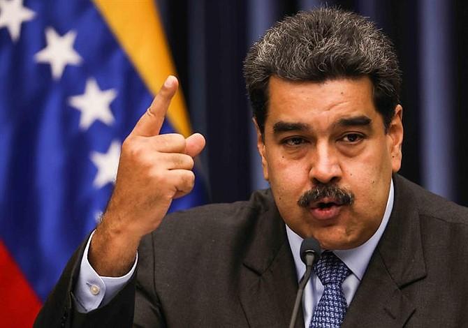 Cinco países pedirán a la Corte Penal Internacional abrir investigación a Maduro