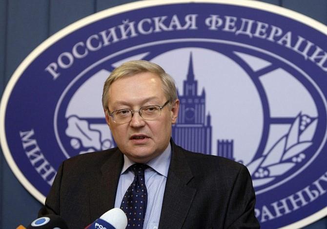 Rusia advierte a EEUU que deje jugar con fuego