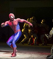 Tickets are on sale now at Marvel Universe LIVE!