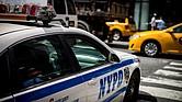 SUCESO. Foto de archivo que muestra a una patrulla del Departamento de Policía de Nueva York