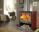 Este calefactor permitirá quitarle el estigma a la leña y recuperar su empleo como un combustible renovable, económico y amigable con el medioambiente.