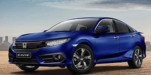 El Sedán y el Cupé Civic de 2019 exhiben un estilo renovado que actualiza sutilmente el diseño muy popular del Civic de 10ª generación.