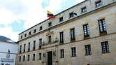 COLOMBIA - Cancillería.