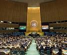 Hoy inicia el debate de alto nivel de la 73 Asamblea General de Naciones Unidas.
