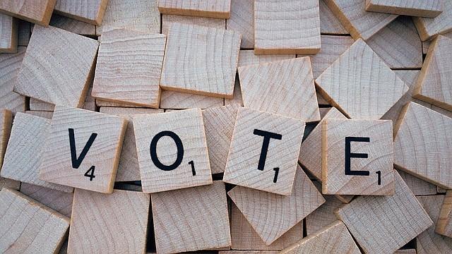 ELECCIONES. La brecha es menor en lugares donde los ciudadanos minoritarios controlan los resultados electorales