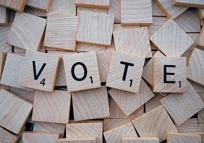 Una gran brecha separa el número de votantes de grupos minoritarios del resto de los electores