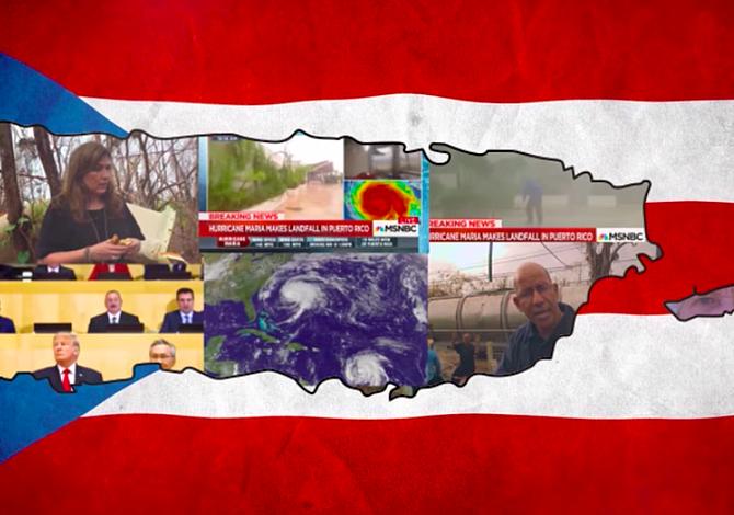 El Documental De Estudiantes de Pace University 'Puerto Rico: Esperanza en la Oscuridad' Saldrá al Aire en PBS Para Conmemorar el Primer Aniversario del Huracán María