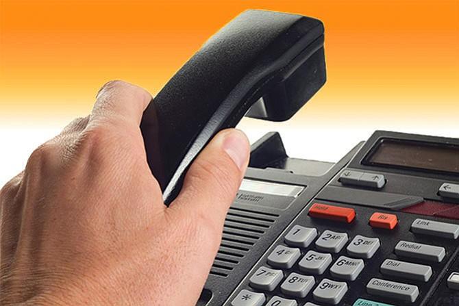 Consultas telefónicas legales gratuitas