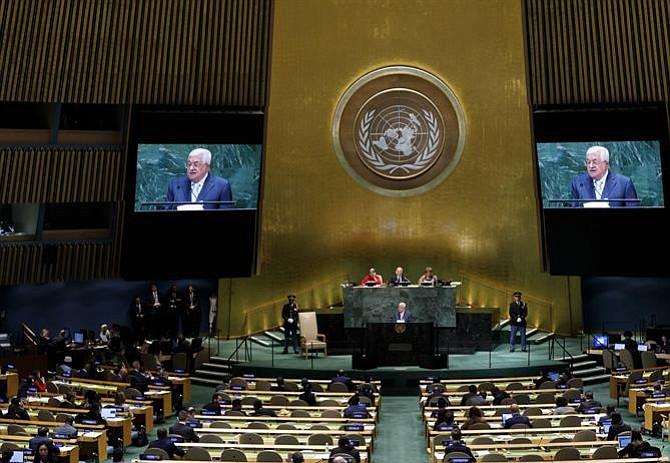 Nicaragua nombra nuevo embajador ante la ONU
