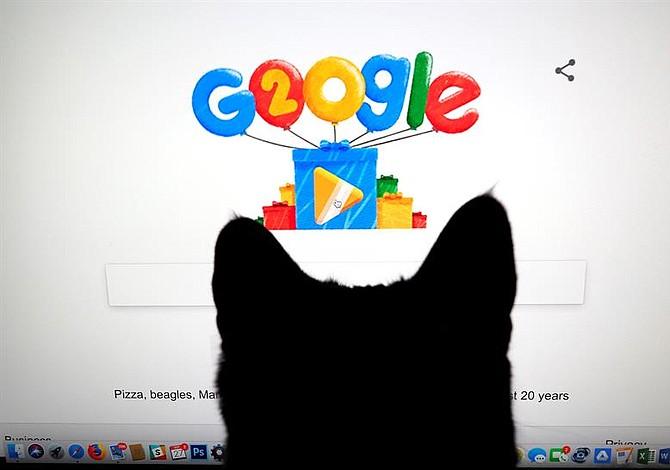 ¿Cómo Google usa la inteligencia artificial sin que usted se dé cuenta?