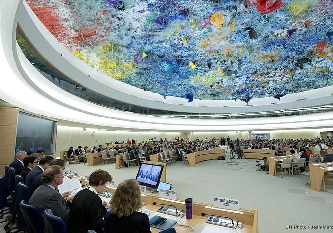 Venezuela recibe presión de la ONU para aceptar ayuda humanitaria