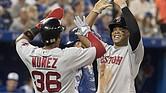 La antesala de Boston es peleada por dos dominicanos