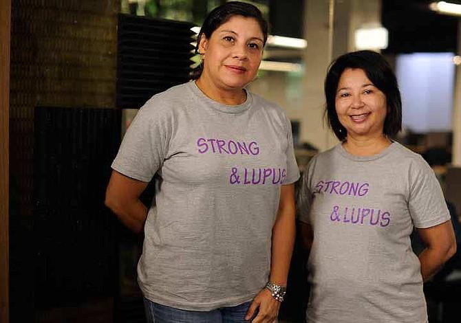 """Lupus, la enfermedad que es como un """"lobo dormido"""" y crece en silencio"""