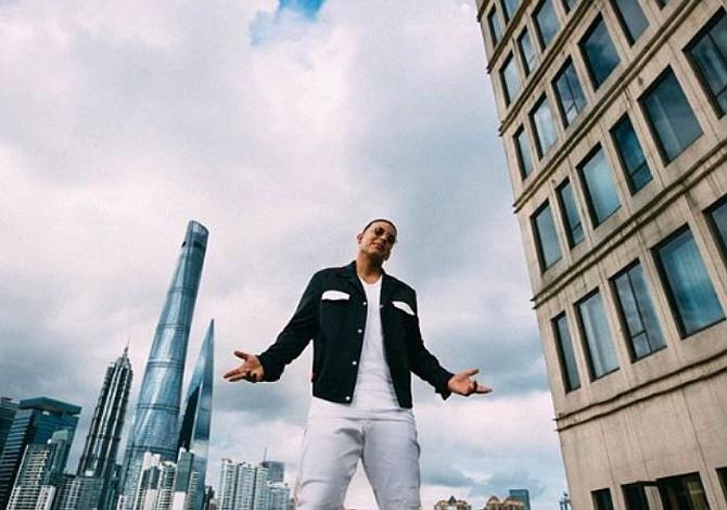 Daddy Yankee dedicó nominación al Latin Grammy a mujeres con cáncer de mama