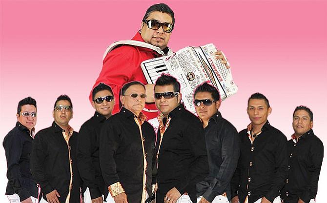 Baile Sonidero en Club Carnaval