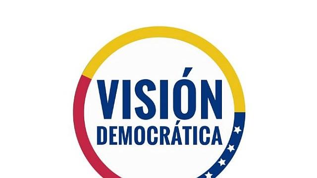 MIGRACIÓN. Visión Democrática anuncia el lanzamiento del Estudio Visas PERM